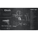 Glock Gun Cleaning Bench Mat