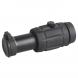 4x Magnifier w/ Flip Side Mount