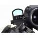Tactical 45° Offset Weaver Rail Mount