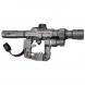 SVD Dragunov 3-9x24FFP Riflescope