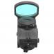 Imp 1x23x34 Weaver Red Dot Sight