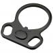 Steel Dual Loops Receiver End Plate