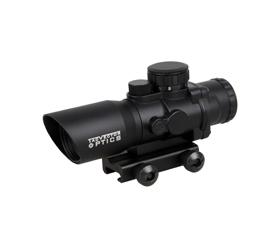 Talos 4x32SFP Riflescope