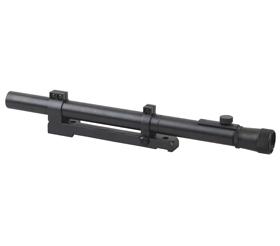 Springfield M1903 4x18 Steel