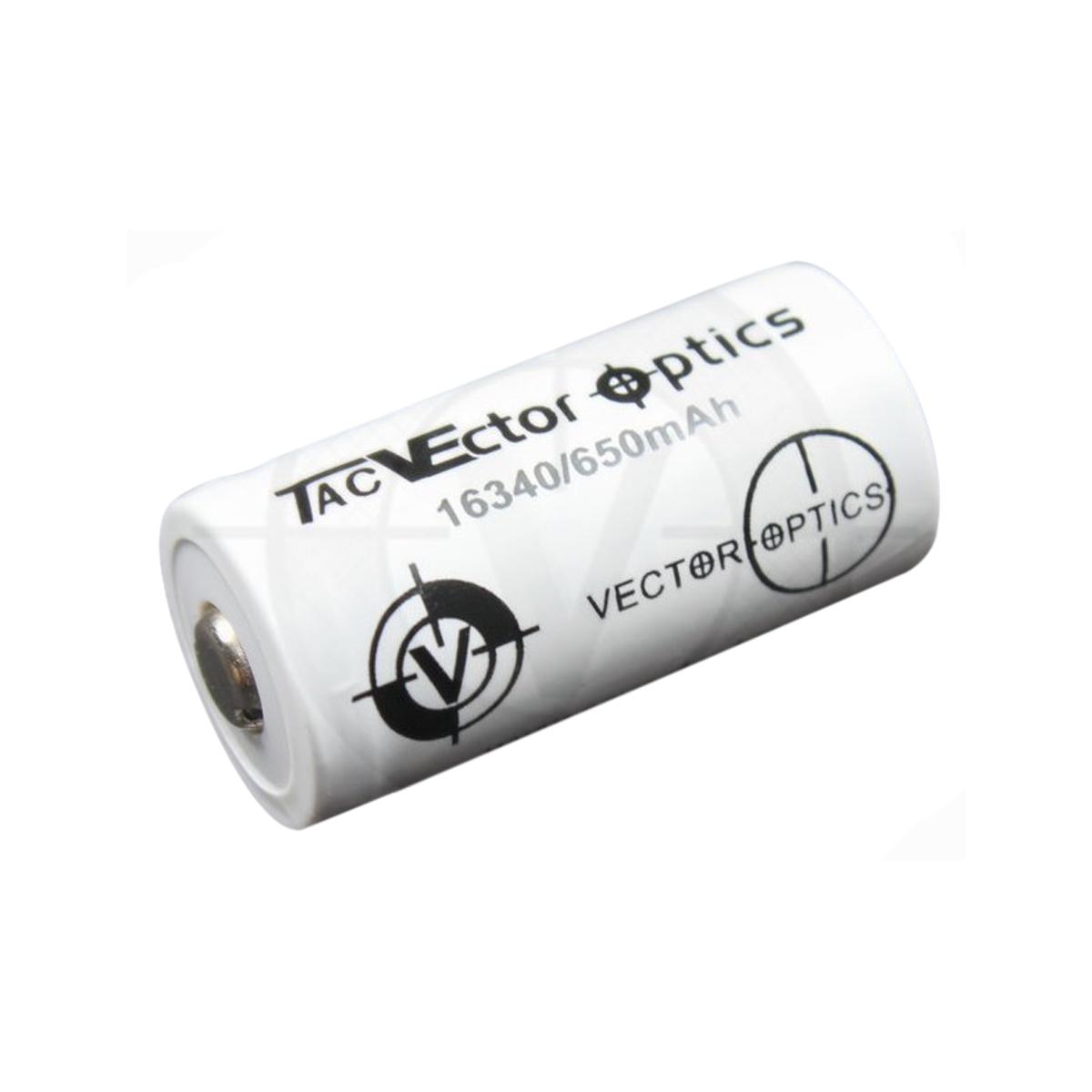 16340/123A Battery