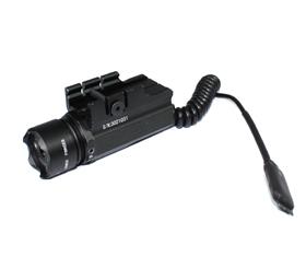 Fastlane Pistol Green Laser Sight