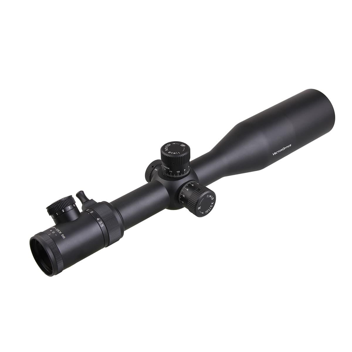 Reiter 3.5-25x56SFP Riflescope