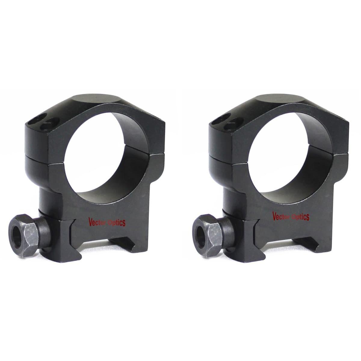 Marksman 10x44SFP Riflescope