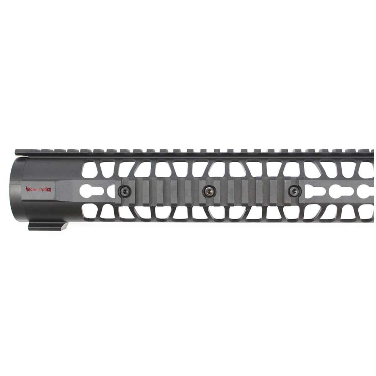 Key Mod Free Float 15'' Handguard Rail Mount
