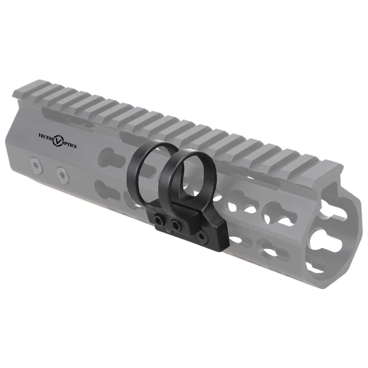 KeyMod 1 Inch Laser / Flashlight Mount