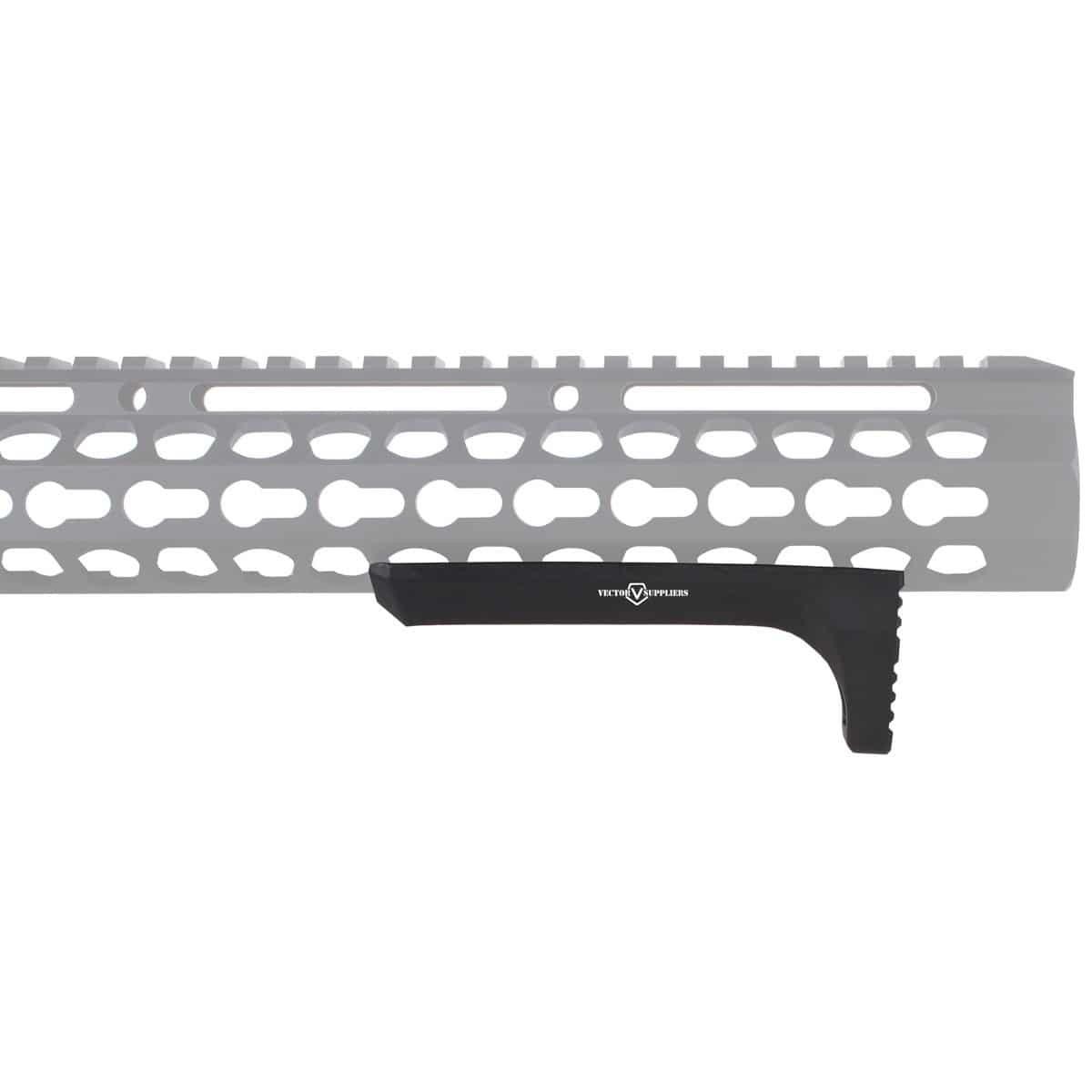 KeyMod Handguard Rail Hand Stop Grip