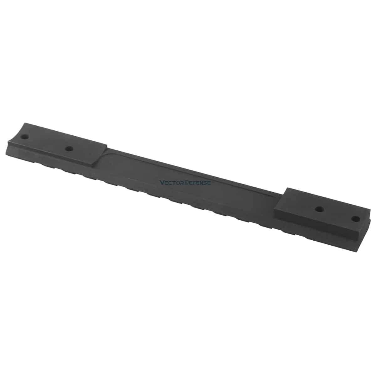 Remington 700 Long 20MOA Steel Picatinny Rail