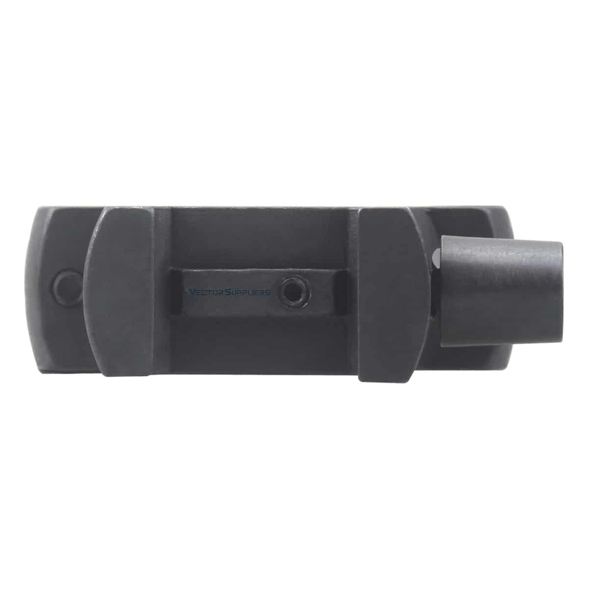 30mm STEEL High Profile
