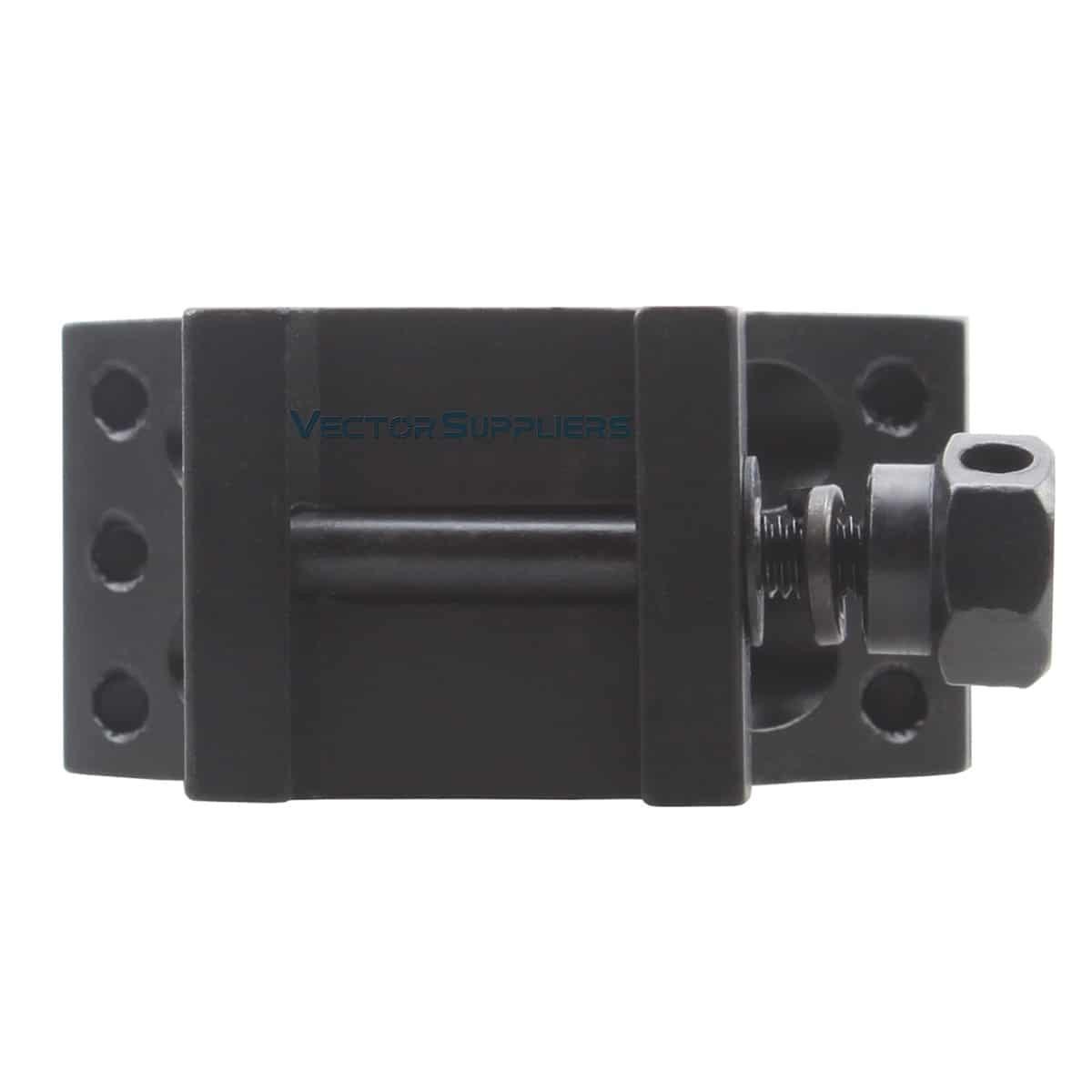 35mm X-ACCU Scope Ring Medium