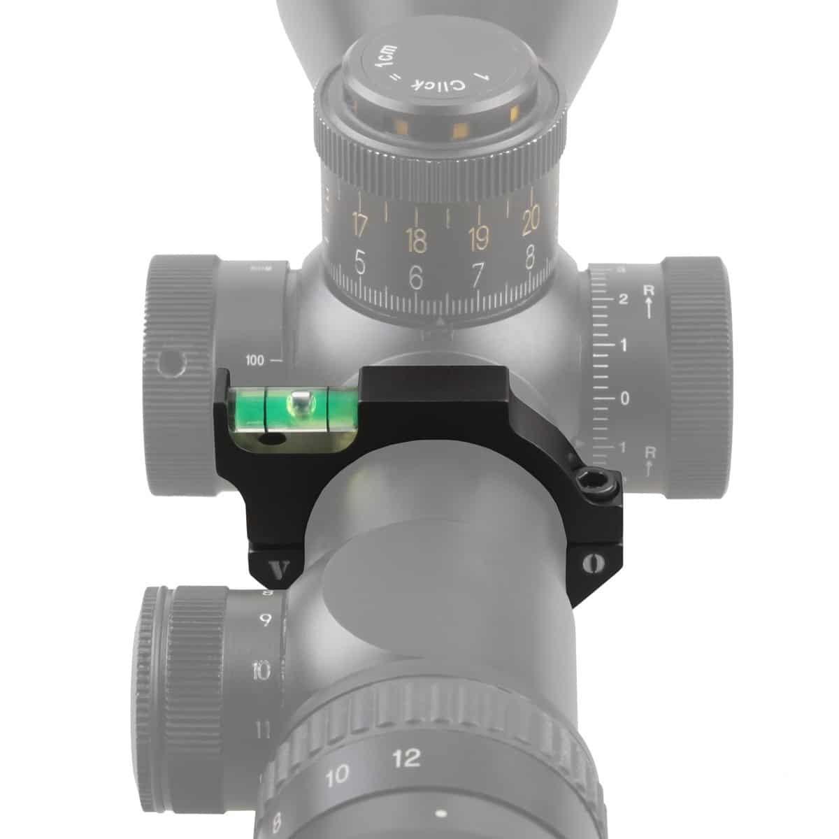 34mm Offest Bubble ACD Mount