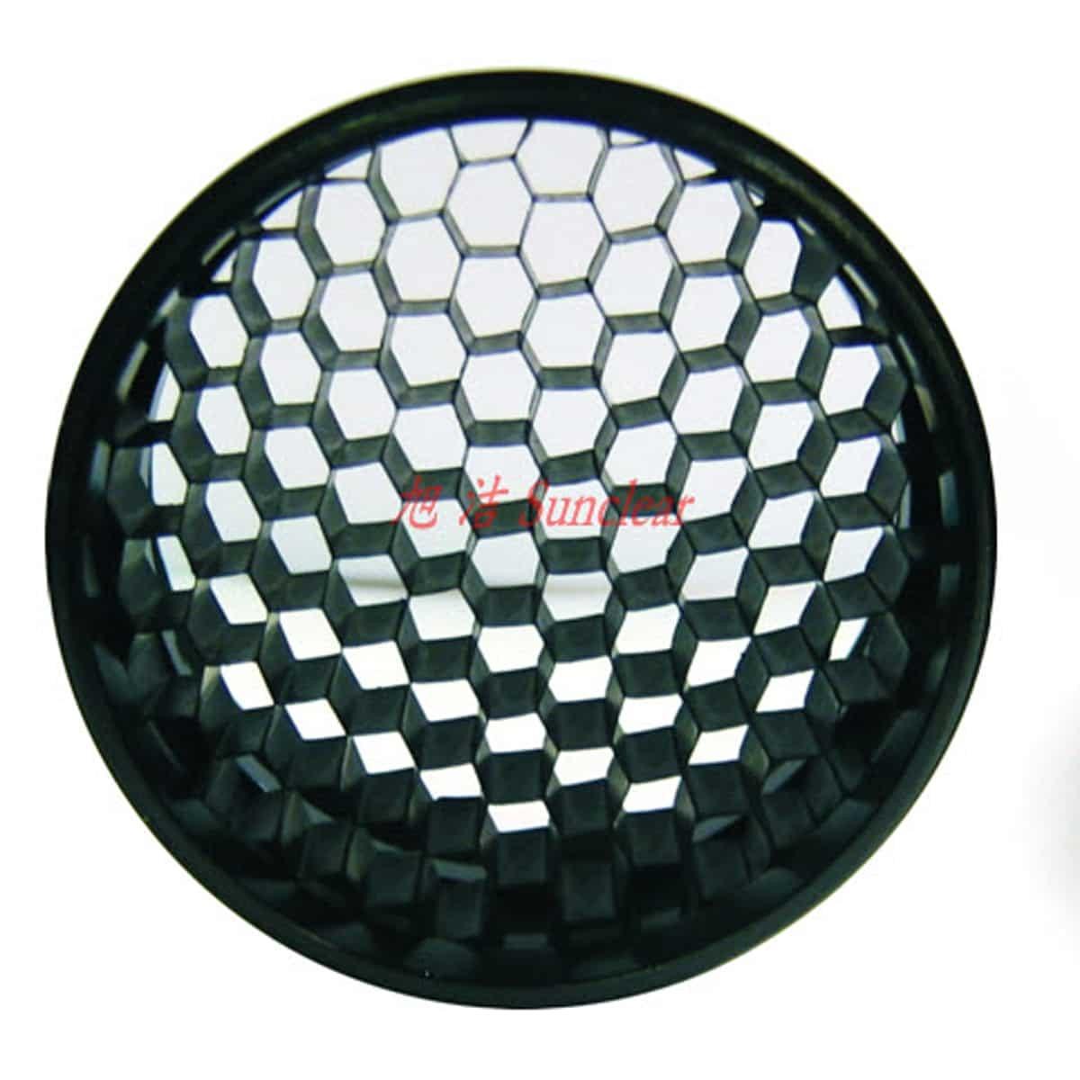 Honeycomb Filter Sunshade