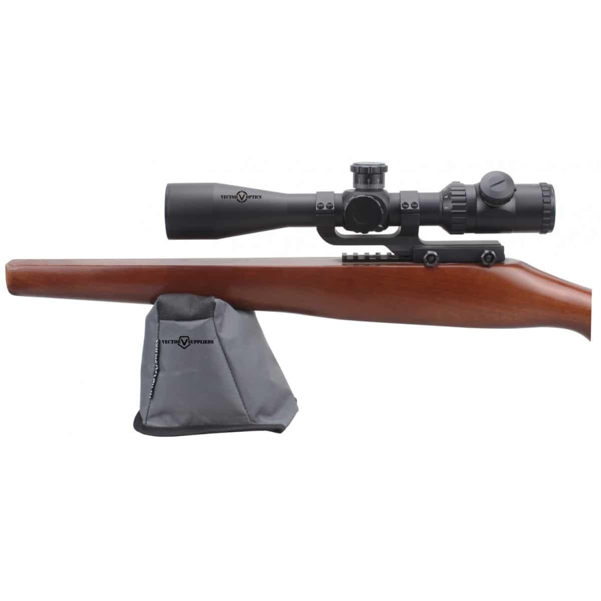 Triple Play Bench Shooting Bag Kit