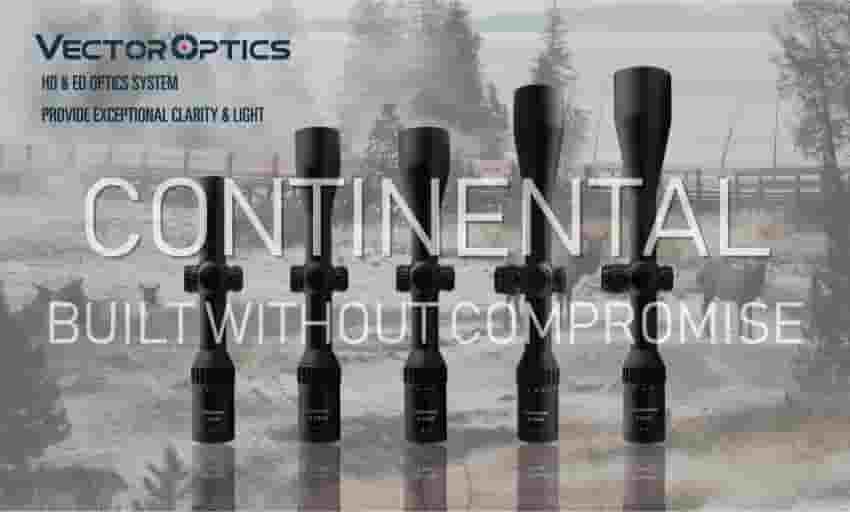 Approaching Vector Optics December News & Tips