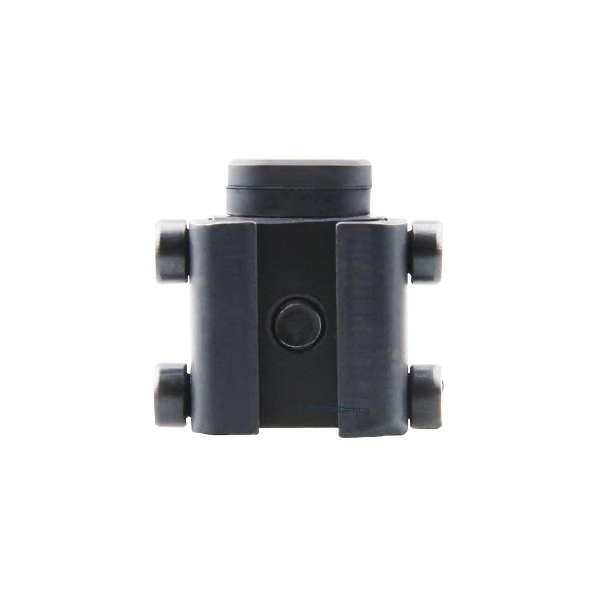Riflescope Recoil Stopper