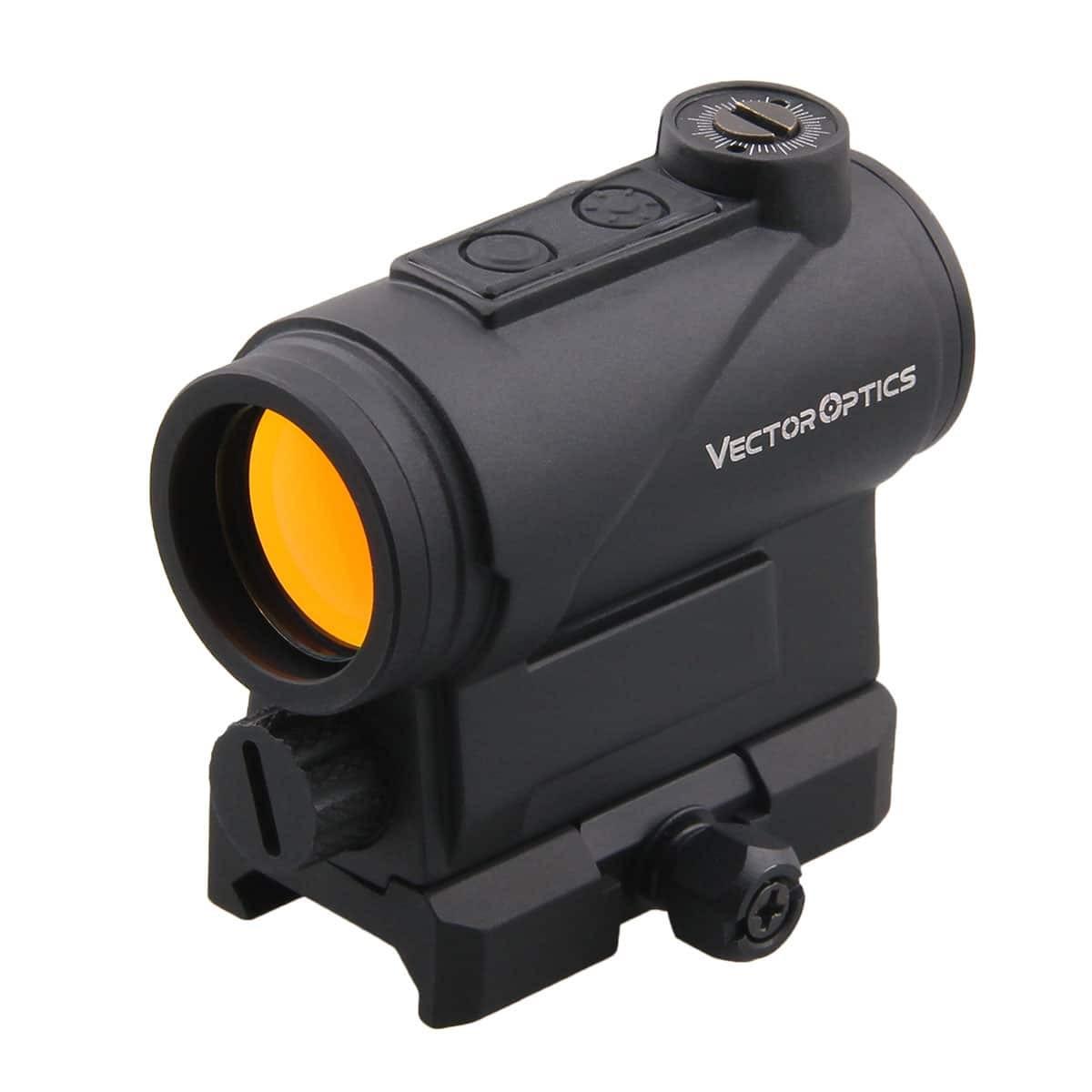 Centurion 1x20 Red Dot Sight