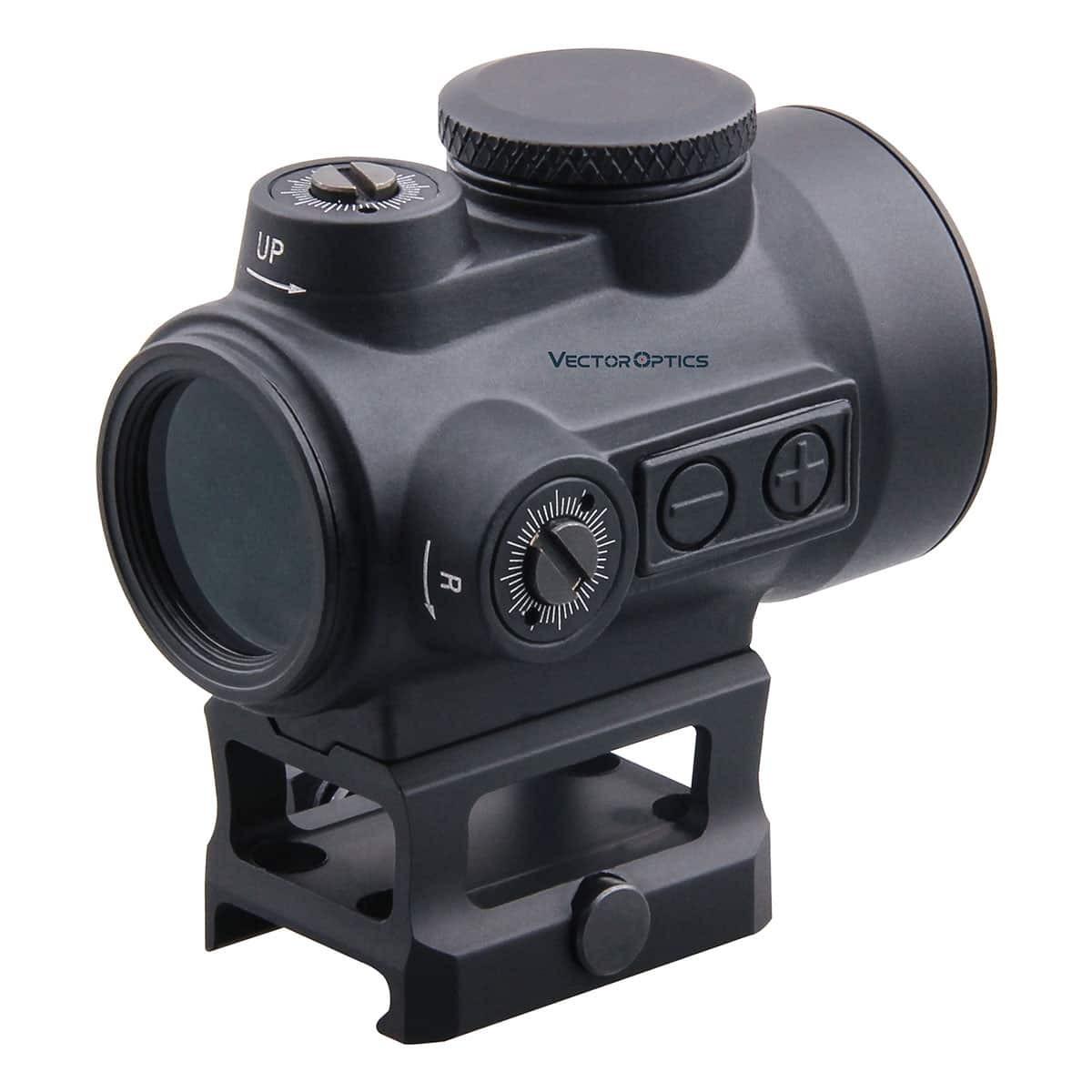 Centurion 1x30 Red Dot Sight