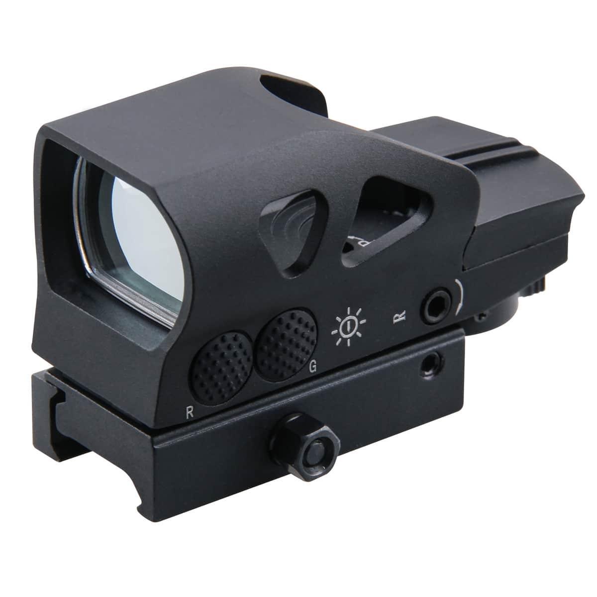 Ratchet 1x23x34 Red Dot Sight