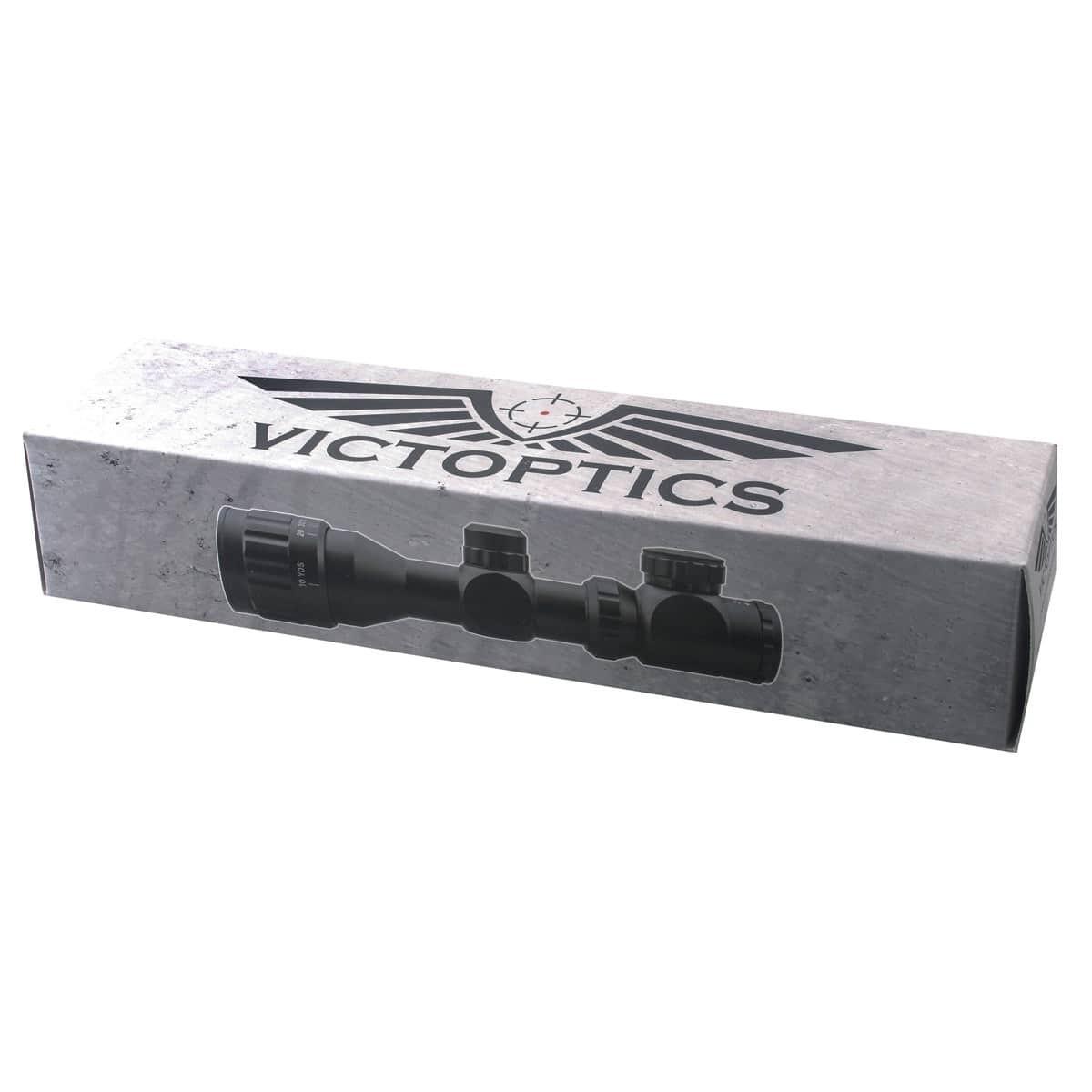 Victoptics 2-6x32AOE