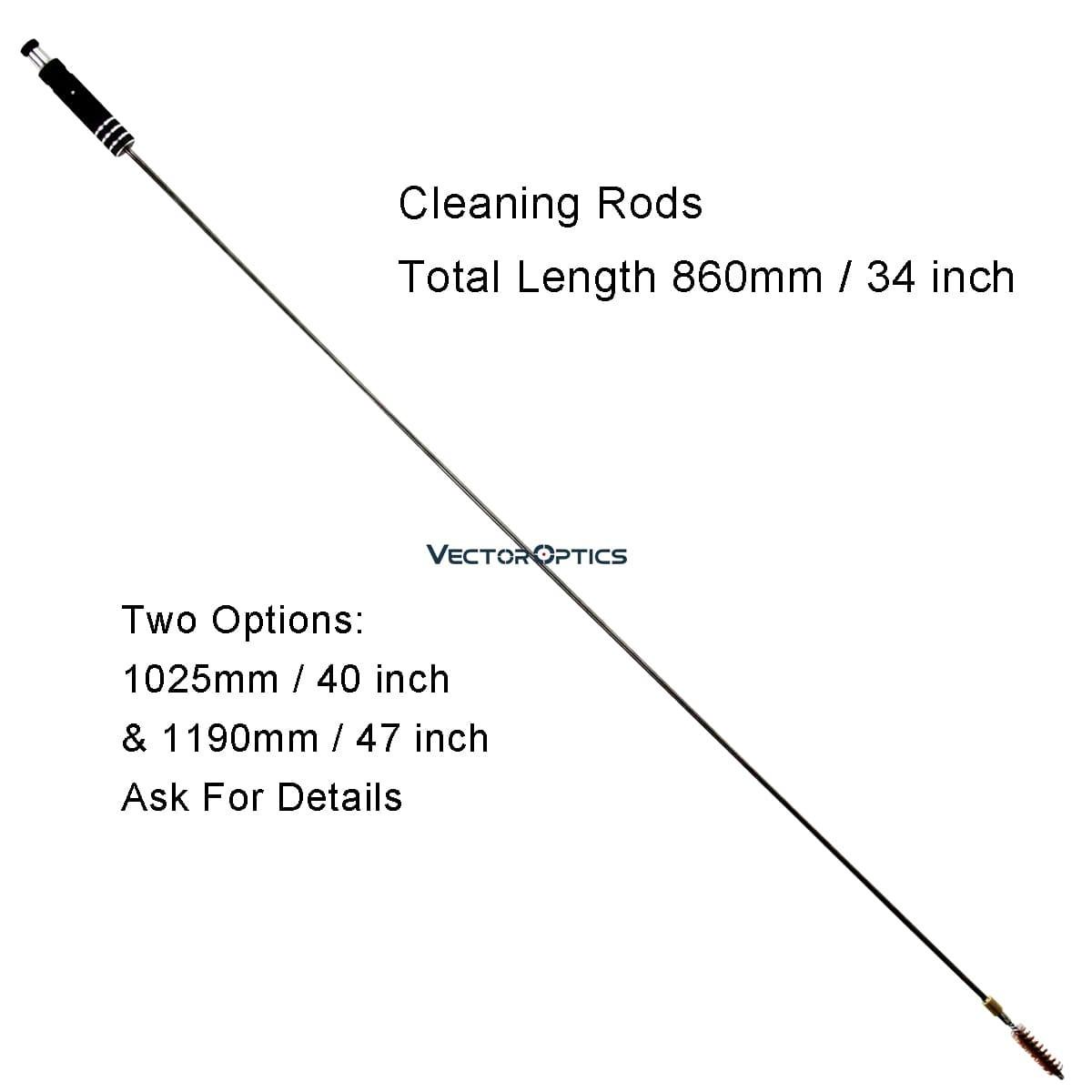 410 Gauge Shotgun Gun Cleaning Kit