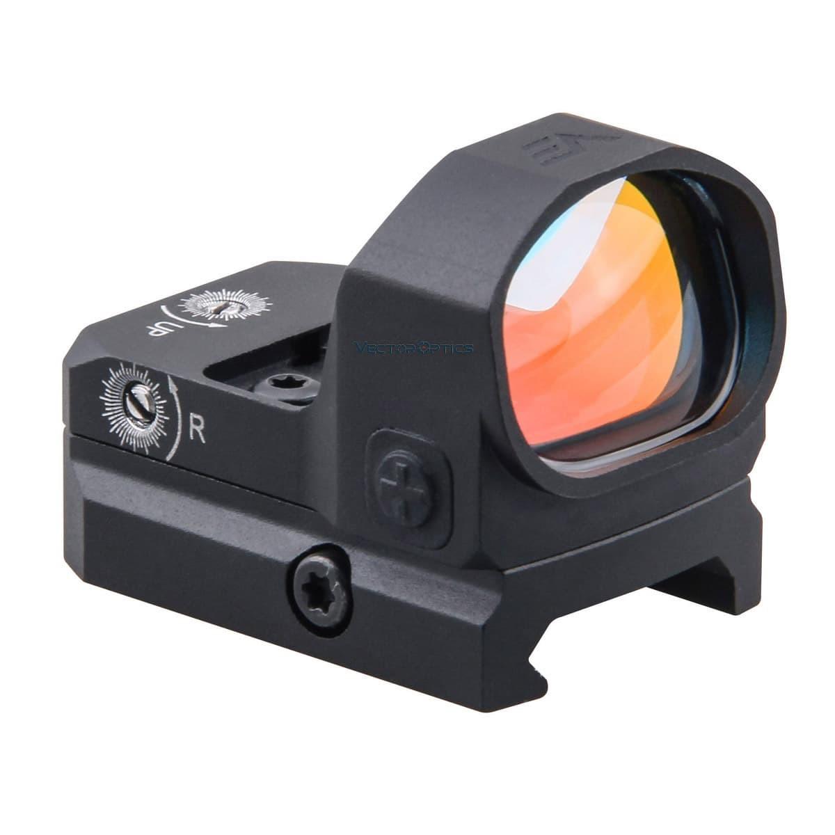 Frenzy 1x20x28 Red Dot Sight