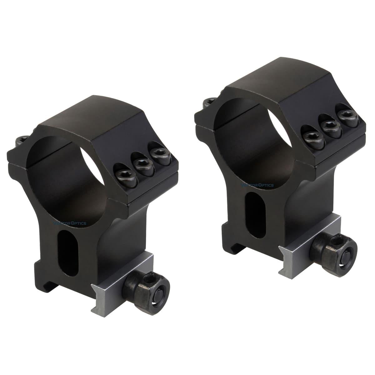 Paragon 5-25x56SFP GenII Riflescope