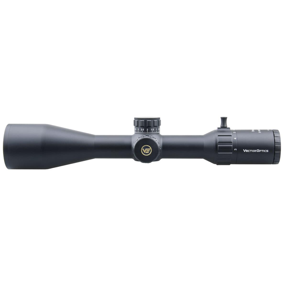 Paragon 3-15x50SFP GenII Riflescope