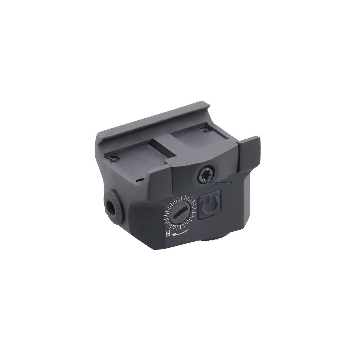 Skyray Pistol Mini Green Laser