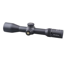 34mm Continental 3-18x50FFP Riflescope