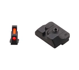 CO Fiber Sights Combo for Pistol