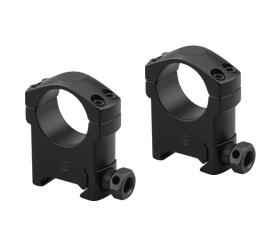 Tactical 25.4mm High Mark Weaver Mount Ring