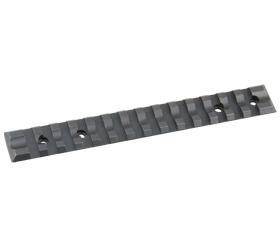 Tikka T3 Picatinny Steel Rail