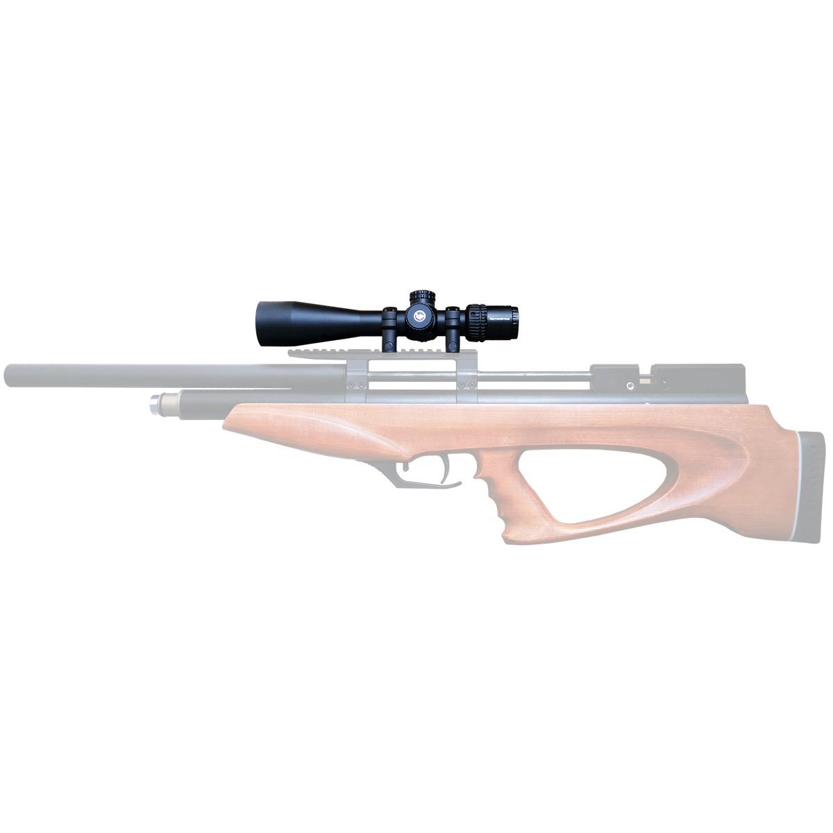 Veyron 6-24x44 FFP Riflescope