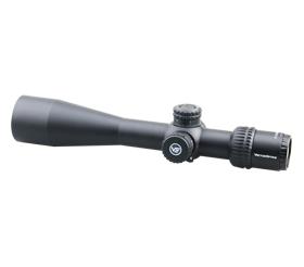 Veyron 6-24x44FFP Riflescope