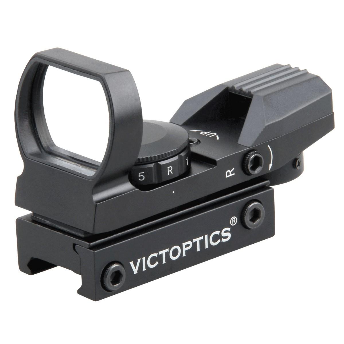 VictOptics Z1 1x23x34 Red Dot Sight
