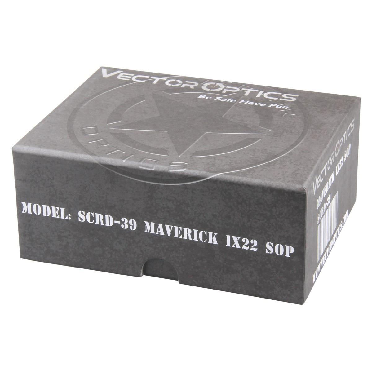 Maverick 1x22 Dark Earth Rubber Cover