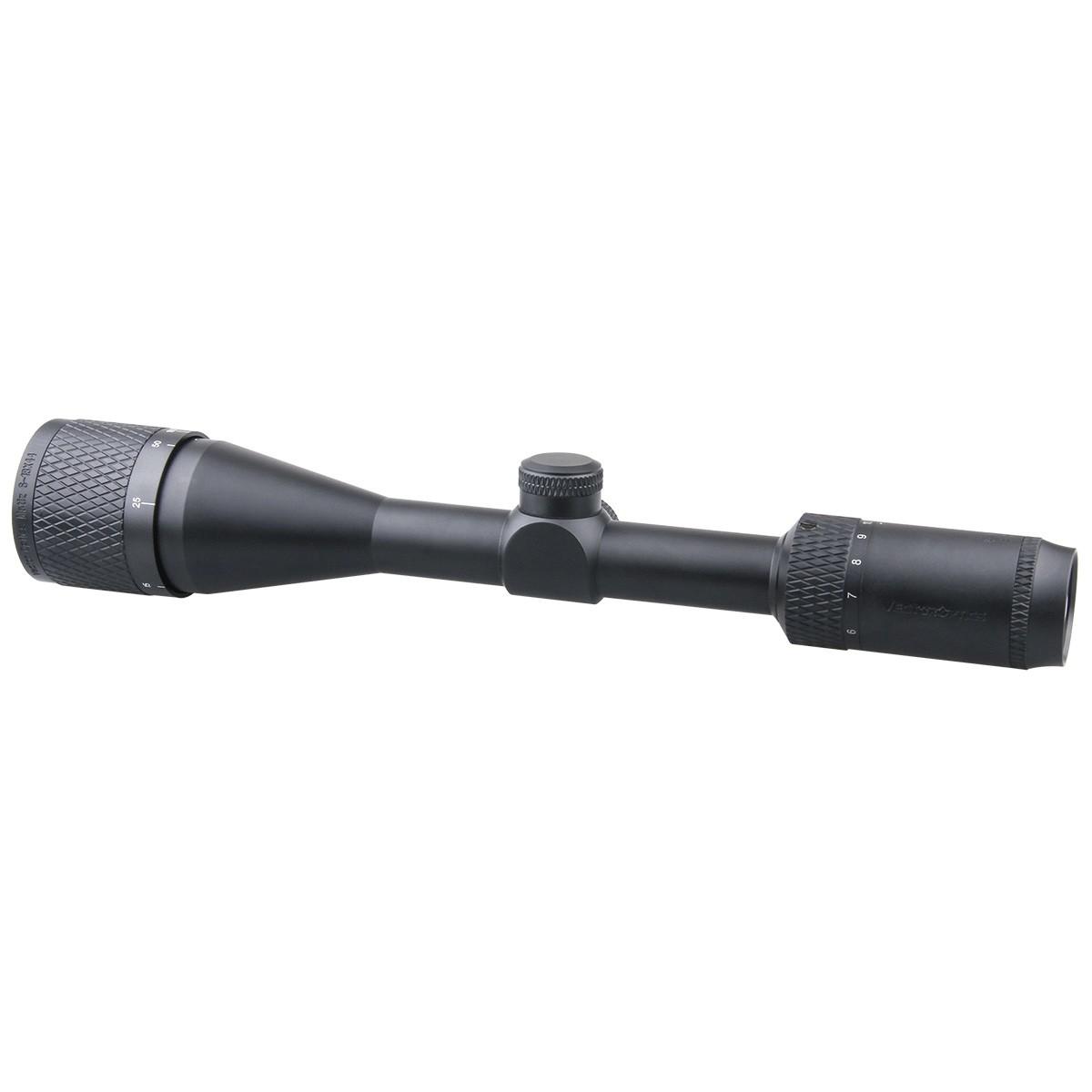 Matiz 6-18x44SFP Riflescope