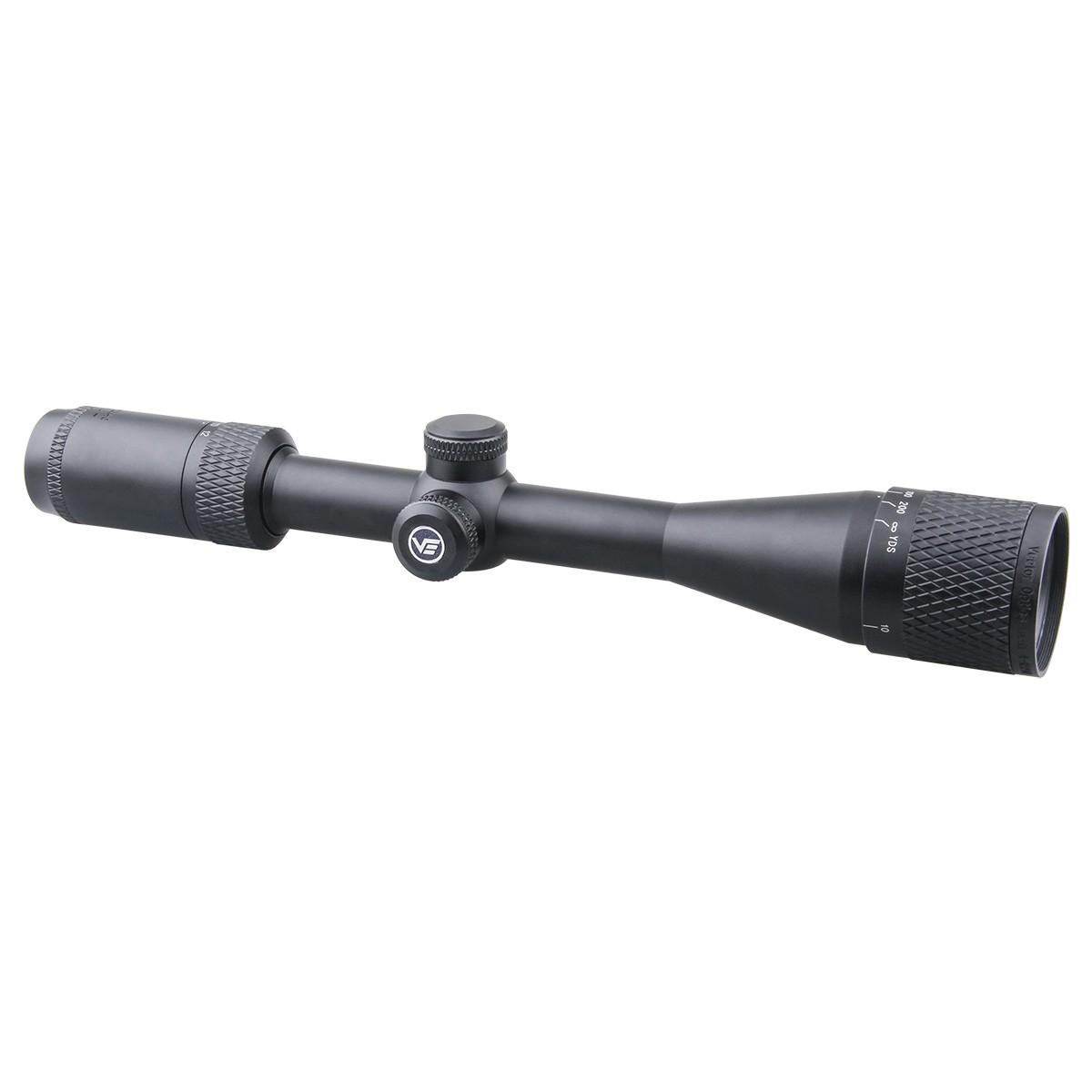 Matiz 4-12x40SFP Riflescope
