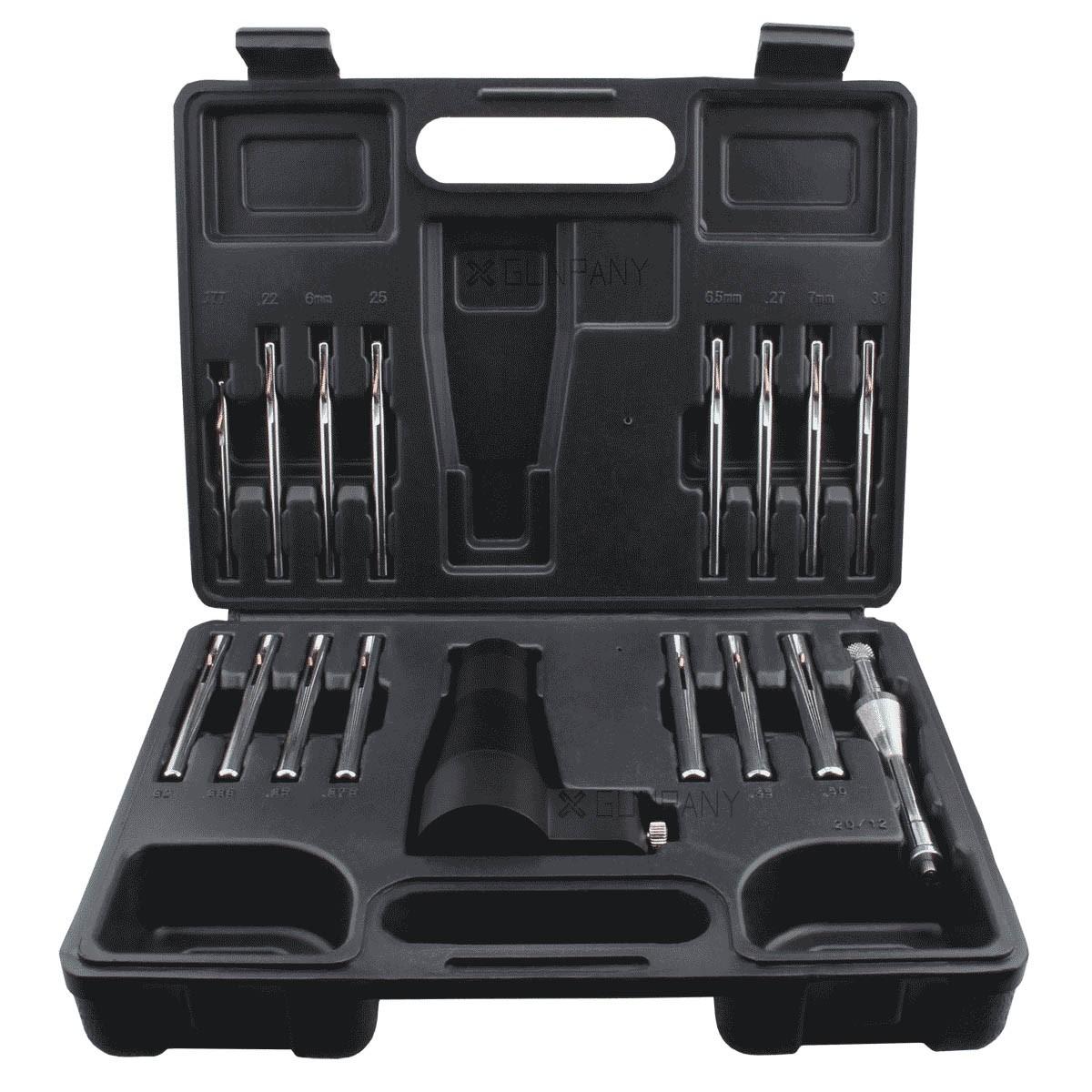 Gunpany 16 Pcs Boresighter Kit