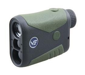 Forester 6x21 OLED Rangefinder