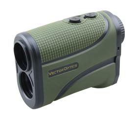 Paragon 6x25 LCD Golf Rangefinder