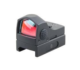 Victoptics SPX 1x22 Red Dot Sight