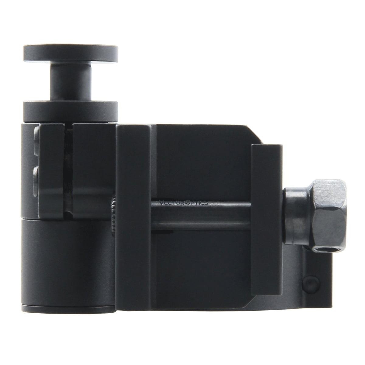 30mm Flip to Side Magnifier Mount Ring