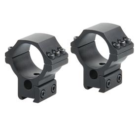 30mm X-ACCU Dovetail Scope Ring Medium