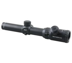 Swift 1.25-4.5x26SFP Riflescope