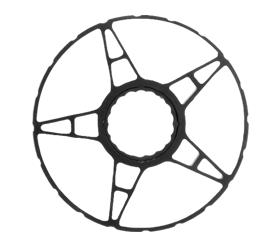 Victoptics S4 Riflescope Big Side Wheel